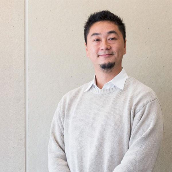 Mark Imagawa